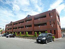 大阪府松原市阿保2丁目の賃貸アパートの外観