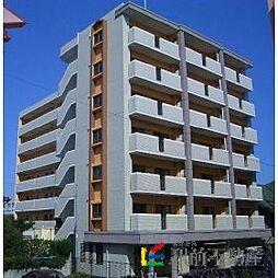 JR鹿児島本線 古賀駅 徒歩4分の賃貸マンション