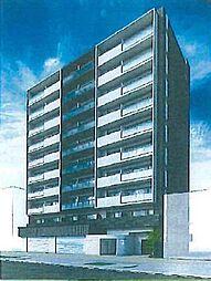 プレミアム浅間町[8階]の外観