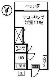 井荻駅 5.3万円