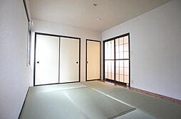 マルベリーカーム B[1階]の外観