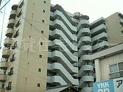 ヴェルドミール本町[9階]の外観