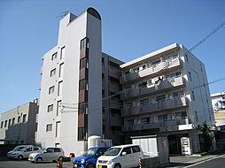 グランツ西古松II[6階]の外観