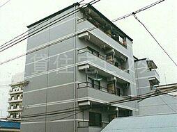 ヴィラデステ[4階]の外観