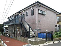 KDJ旭町II[102号室]の外観