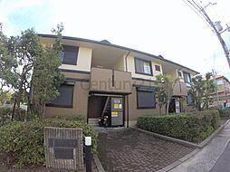 兵庫県伊丹市瑞穂町4丁目の賃貸アパートの外観