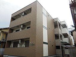 阪神本線 武庫川駅 徒歩4分の賃貸アパート