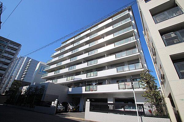 ホワイトハイツ 3階の賃貸【広島県 / 広島市中区】