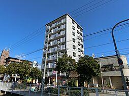 クロス9パーク神田[3階]の外観