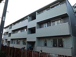 レオンガーデン[305号室]の外観
