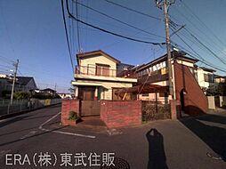 鶴ヶ島市大字上広谷