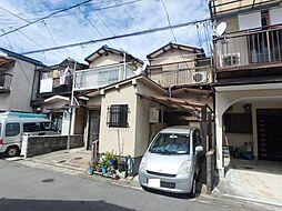 京都市伏見区納所薬師堂
