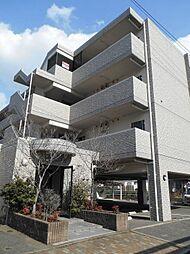 ユースロードヤマサキ[303号室]の外観