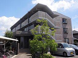 プレヤデス東岸和田[201号室]の外観