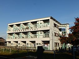 宮町マンション[3階]の外観