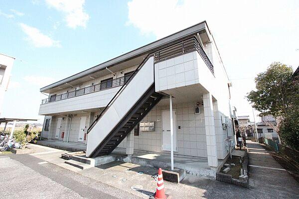 グリーンタウン B棟 1階の賃貸【茨城県 / つくばみらい市】