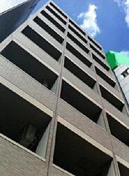 東京都千代田区外神田2丁目の賃貸マンションの外観