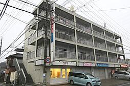 第5菊屋ビル[4E号室]の外観