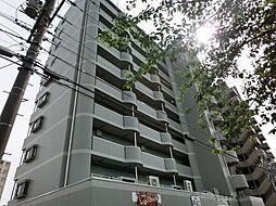 愛知県名古屋市天白区原2の賃貸マンションの外観
