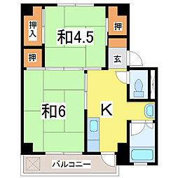 丸岡駅 2.3万円