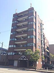 信開トピア駅南[305号室]の外観