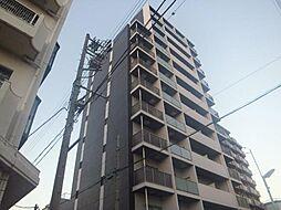 サムティ東別院レジデンス(旧クレグラン東別院)[7階]の外観