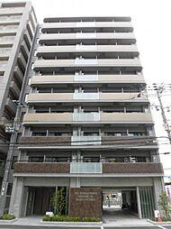 江坂プライマリーワン[10階]の外観