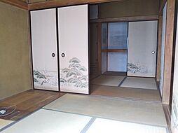 江戸川5丁目中古戸建 5Kの内装