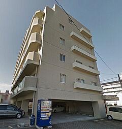 スカイハイツ田寺[603号室]の外観