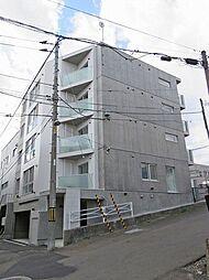 南郷13丁目駅 4.5万円