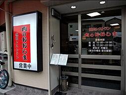 [一戸建] 大阪府守口市八雲西町3丁目 の賃貸【/】の外観