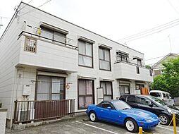 片倉町駅 1.0万円