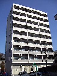 神興レジデンス[4階]の外観