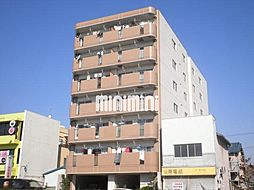 ギャザヒルズ 18[6階]の外観