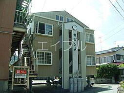 セゾンI(南竹島町)[2階]の外観