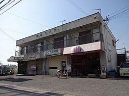 勝浦ハイツ[2階]の外観
