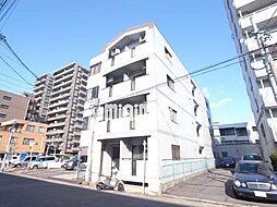 アーバンライフ新栄[4階]の外観