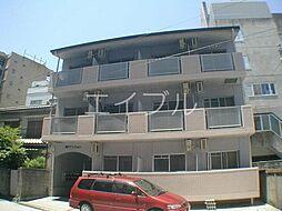 MKマンション[2階]の外観