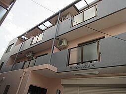 マービーハウスIII[3階]の外観