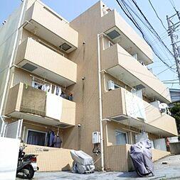 神奈川県横浜市磯子区滝頭1丁目の賃貸マンションの外観