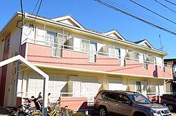 コージーハウス南成瀬[203号室]の外観