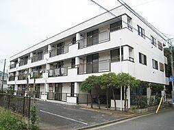パークサイドオオタキ[1階]の外観