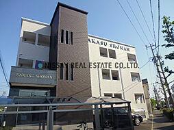 SAKASU SHONAN[103号室]の外観