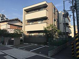 メゾンドマルシェ[3階]の外観