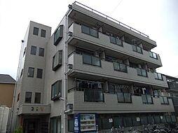 コスモ[1階]の外観
