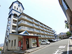 富士見台[304号室]の外観