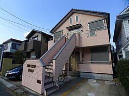 SUN LOOP 新松戸[2階]の外観