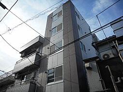エクセル新小岩[5階]の外観