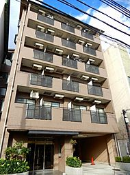 Novum ROSA(ノウムローザ)[2階]の外観