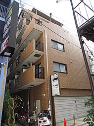エスペオーラ近藤[5階]の外観